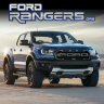 Ford Ranger News