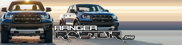 Ranger Raptor Forum